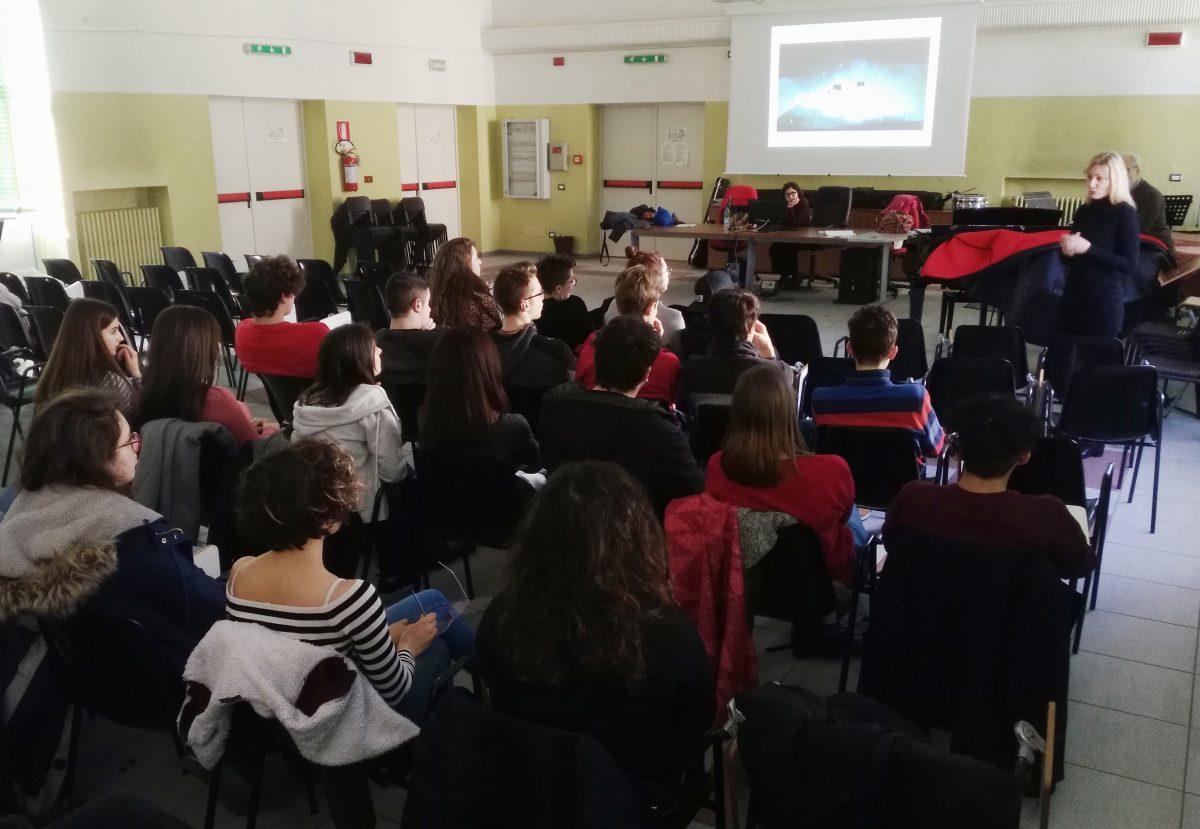 Varese, il Don Giovanni entra nelle scuole