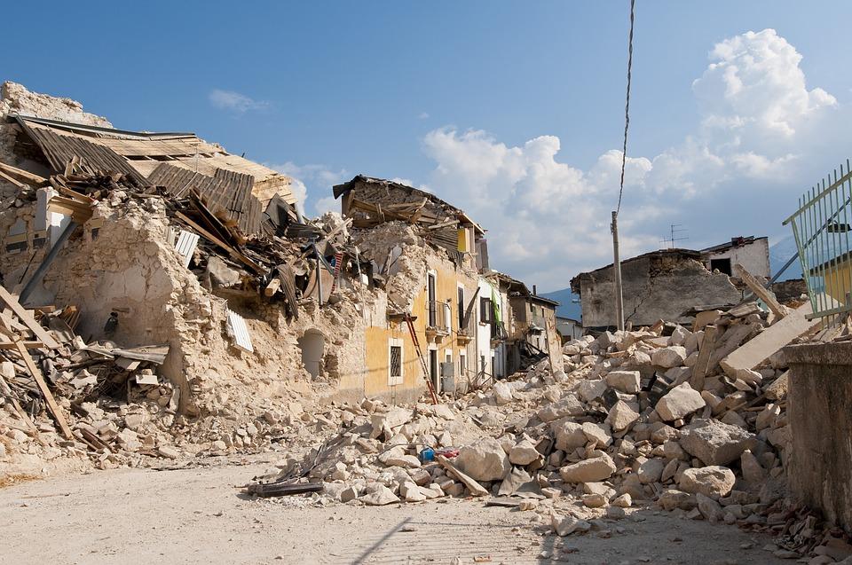 Terremoto: aiuti per la la scuola di Muccia