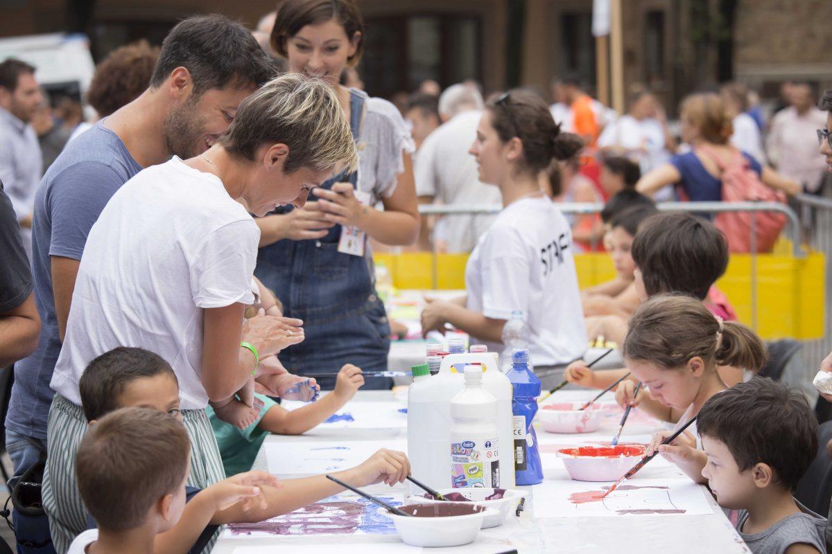 Funday Festival, a Civitanova Alta torna il weekend del fare