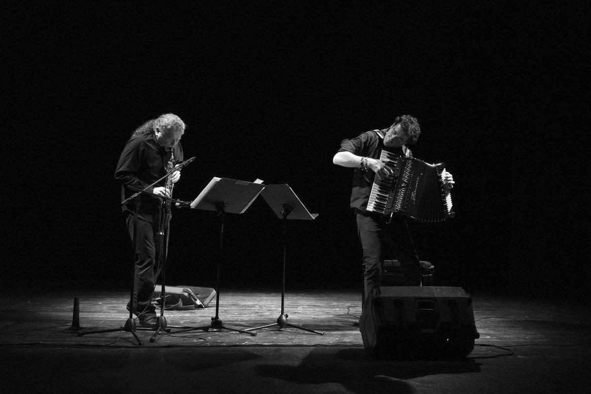 SaxArts Festival 2019: uno sguardo ai suoni latini