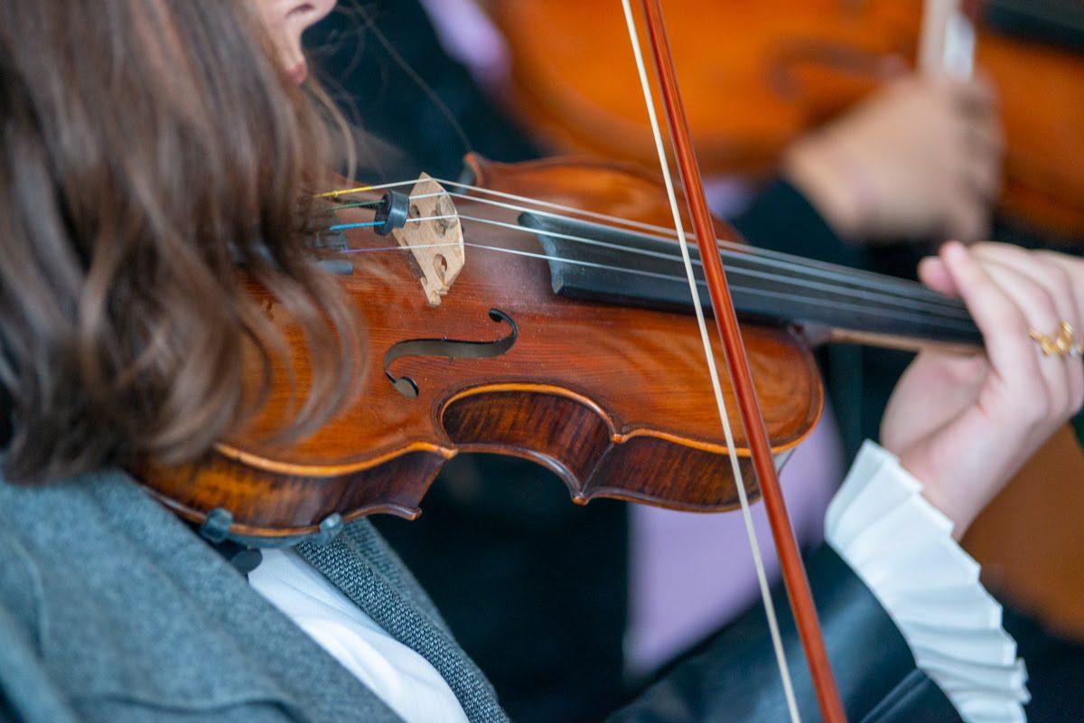 Giornata Mondiale delle Catacombe, concerto barocco