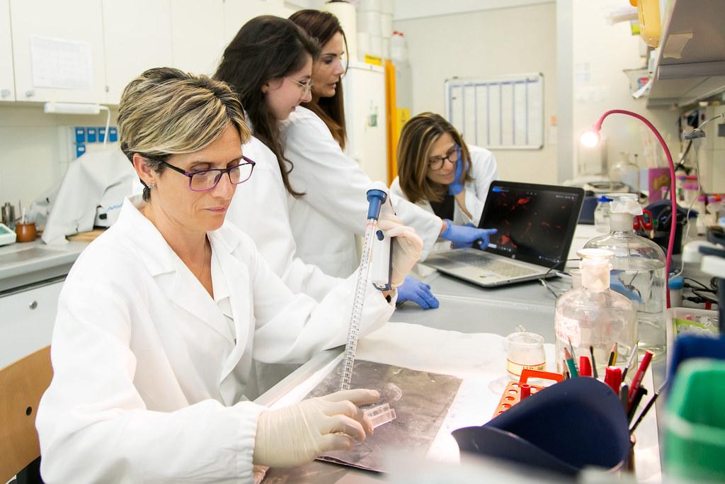 Ricerca biomedica, sette talenti italiani a Cambridge