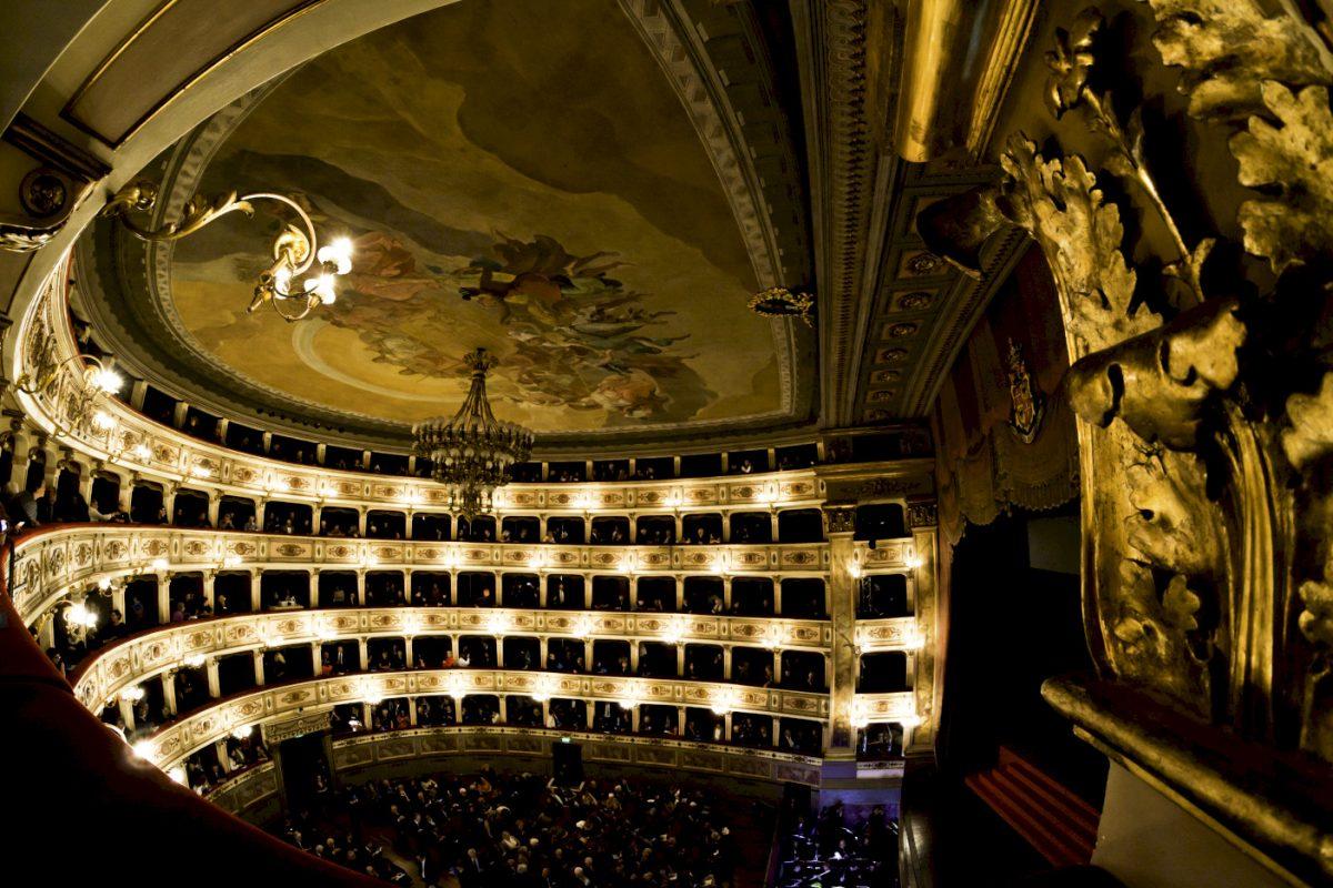Fermo, trionfo di pubblico per Turandot